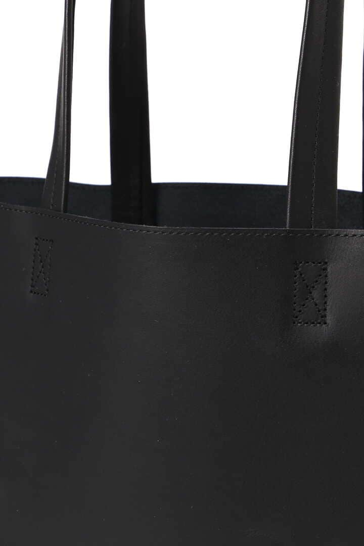 SOFT LEATHER TOTE BAG3