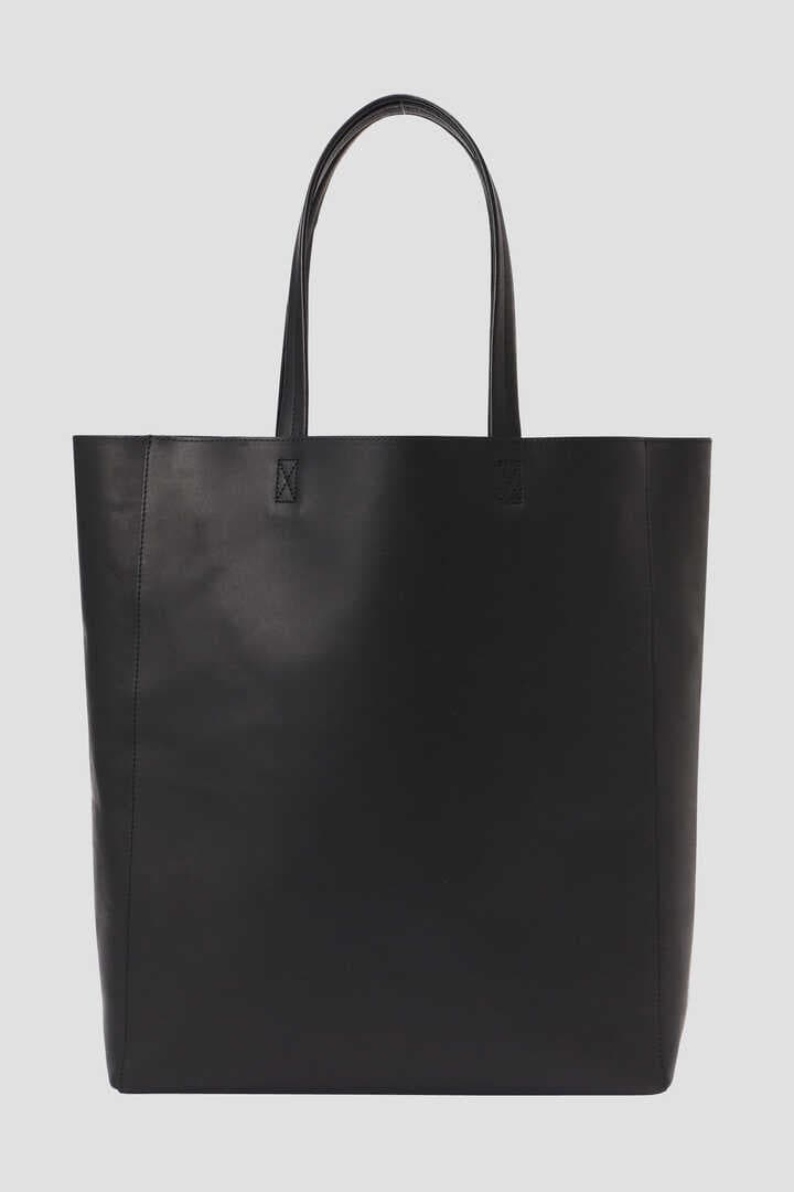 SOFT LEATHER TOTE BAG1