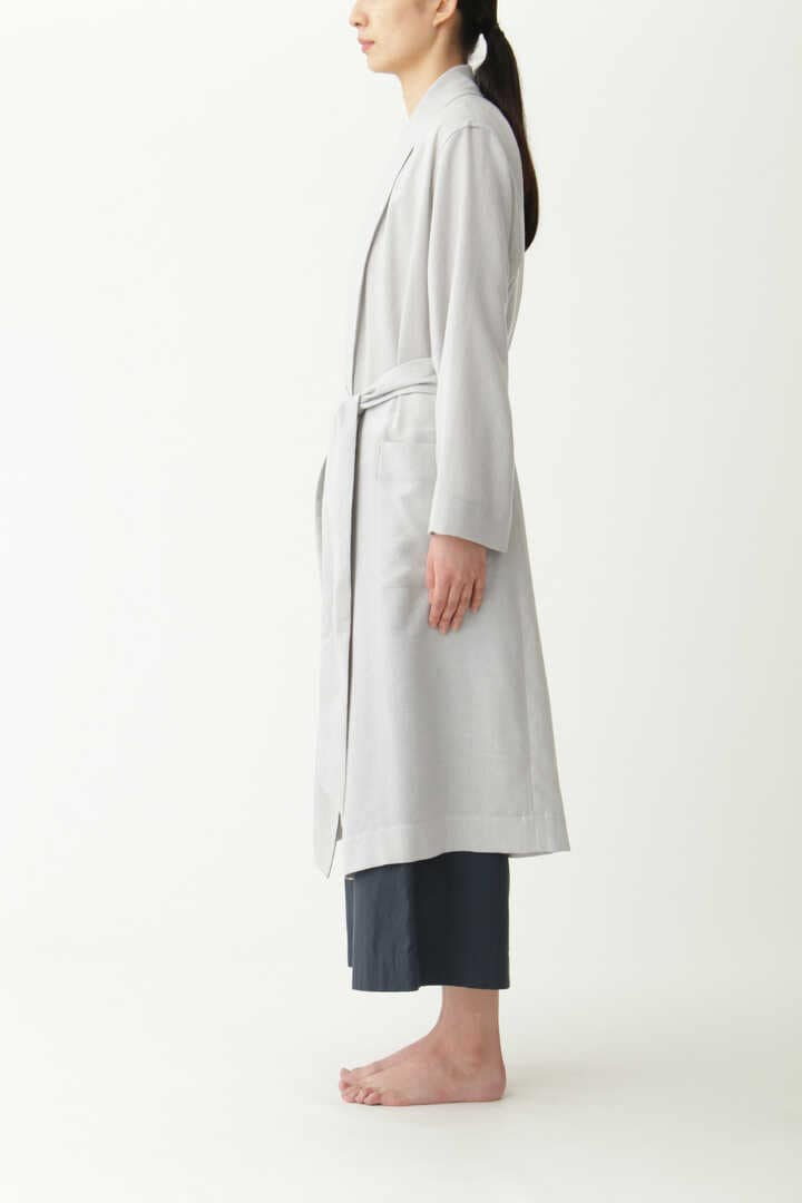 SOFT WOOL DRESSING GOWN2