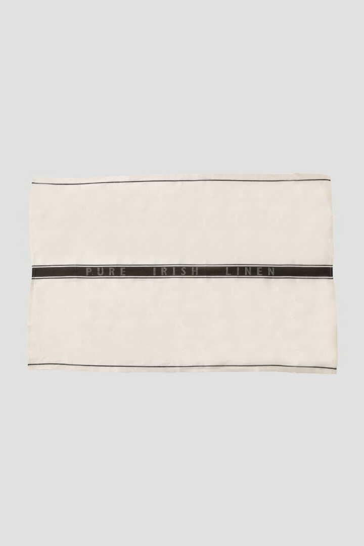GREY LINE TEA TOWEL1