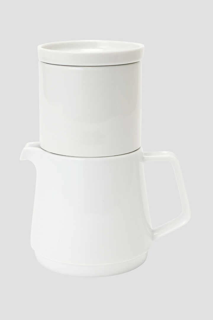 COFFEE DRIPPER&POT1