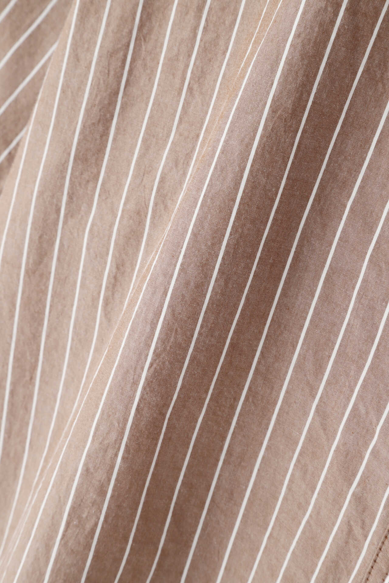 WASHED STRIPE COTTON9