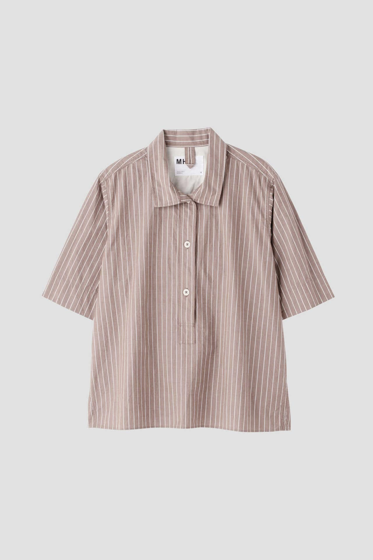 WASHED STRIPE COTTON7