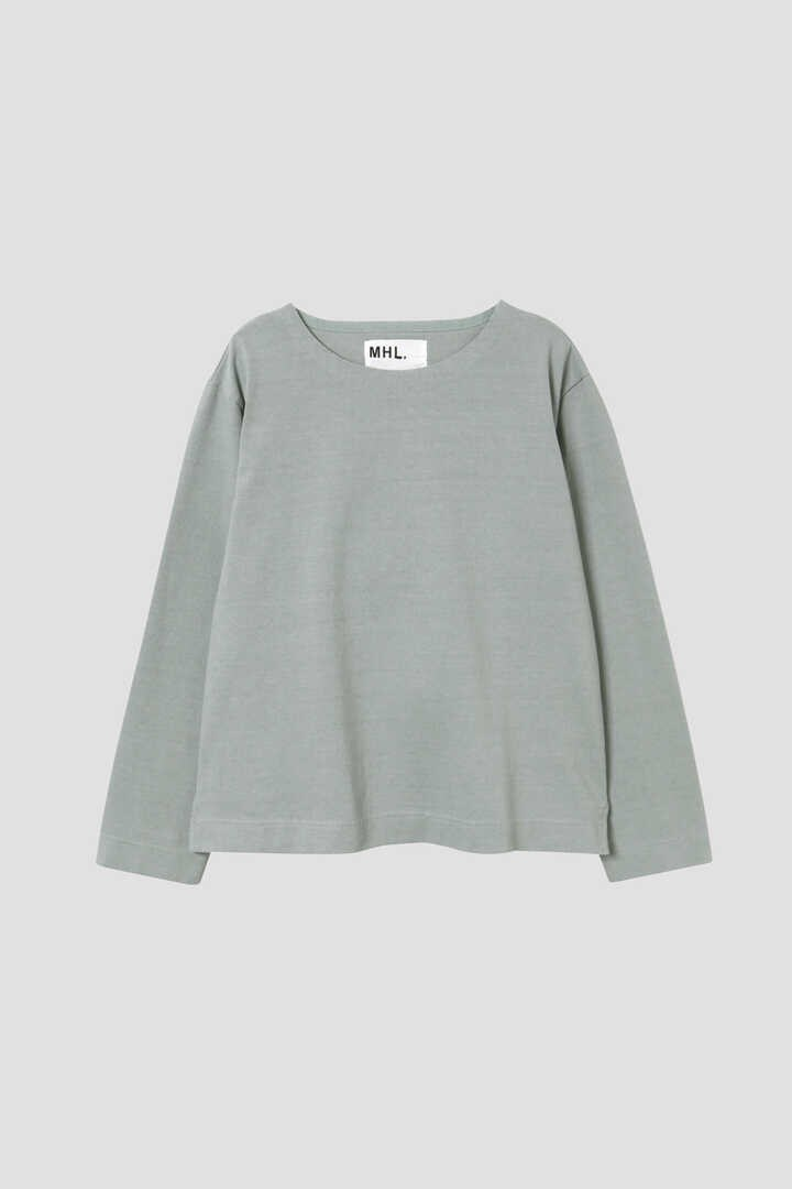DRY COTTON JERSEY1