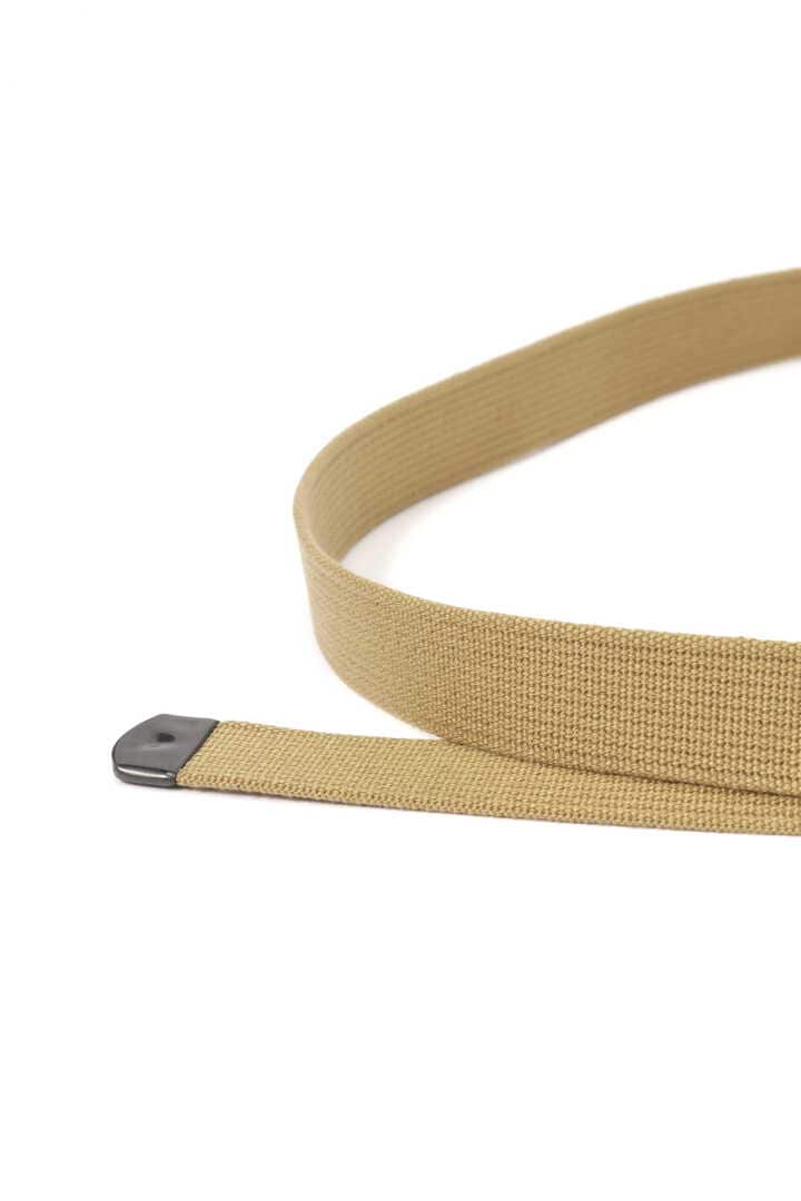 NARROW MILITARY BELT4