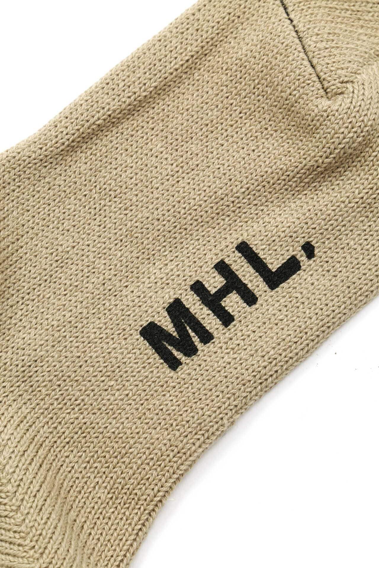 MHL BASIC SOCK9