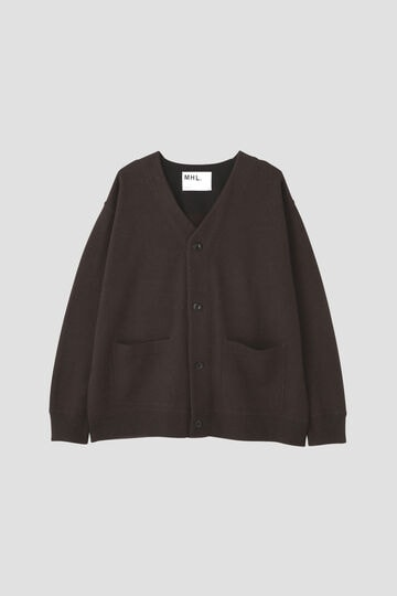 FELTED ROUGH WOOL(MHL SHOP限定)_052