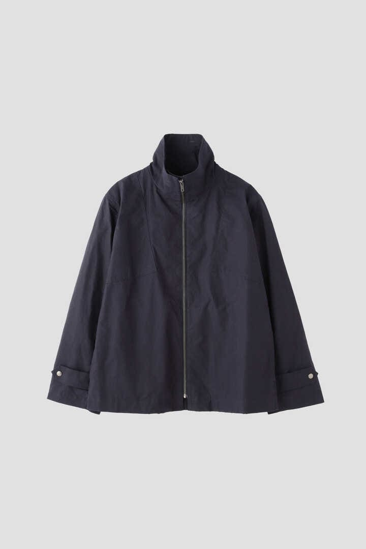 WASHED WAXED COTTON1