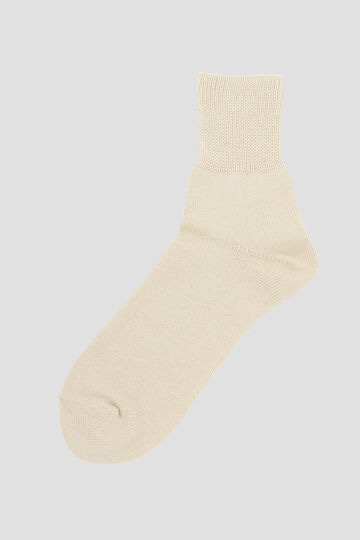 ROUGH COTTON SOCK_042