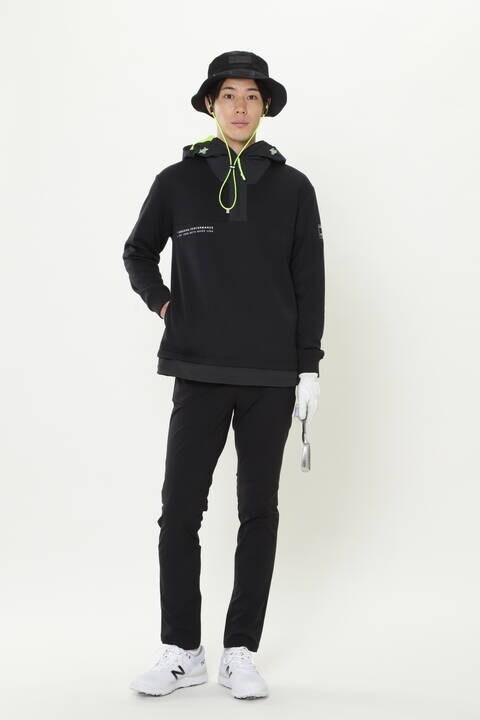 【直営店舗限定】ロングパンツ (MENS)