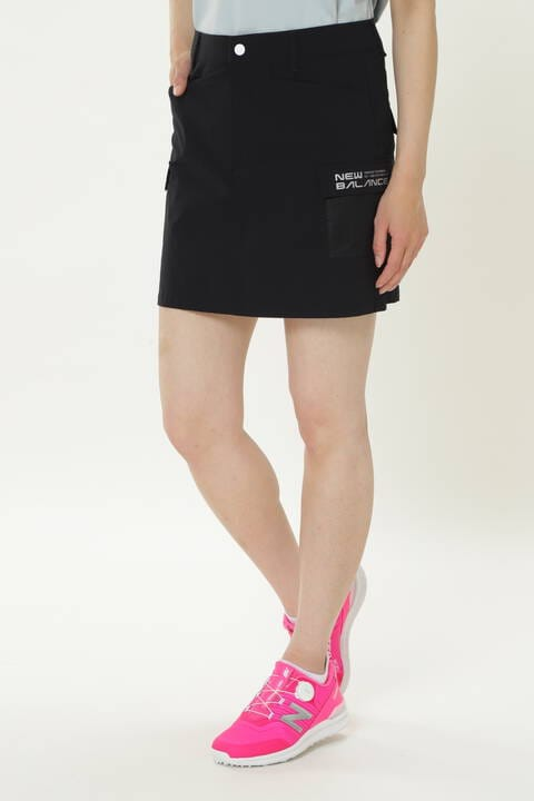 バイストレッチ リップストップ スカート (WOMENS SPORT)