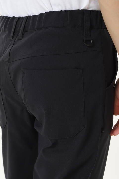 COOLMAX ストレッチホップサック クロップドパンツ (MENS METRO)