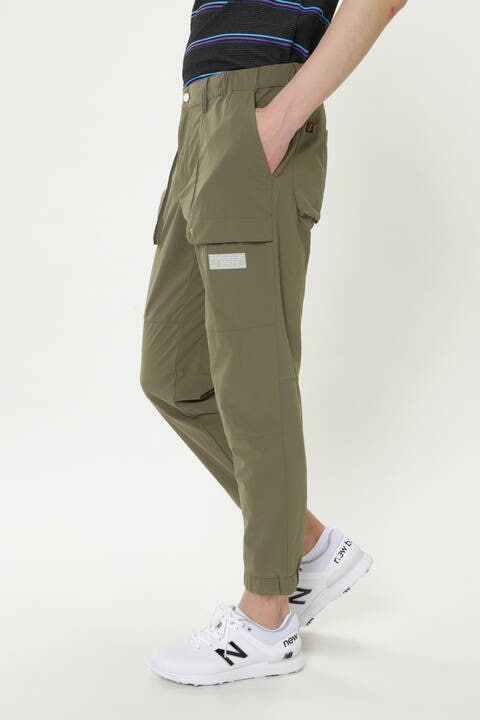 【直営店舗限定】ジョガーパンツ (MENS)
