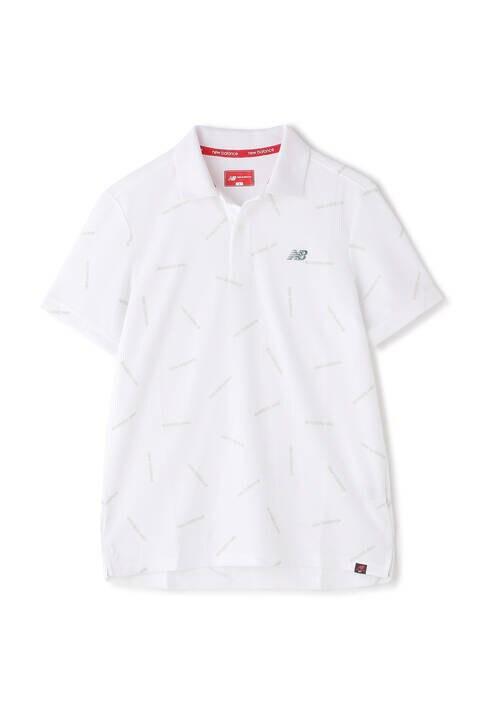 COOLMAX ストレッチカノコ 半袖ポロシャツ (MENS SPORT)