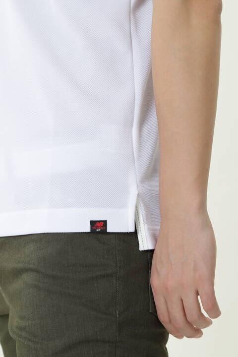 カノコ 半袖 ポロシャツ (MENS METRO)