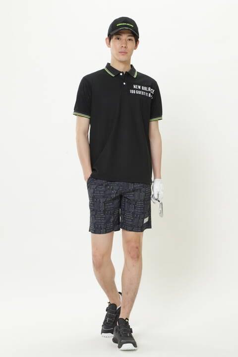 【直営店舗限定】半袖 ポロシャツ (MENS)