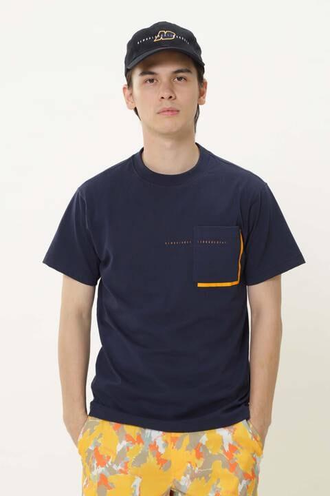 天竺 Tシャツ (MENS METRO)