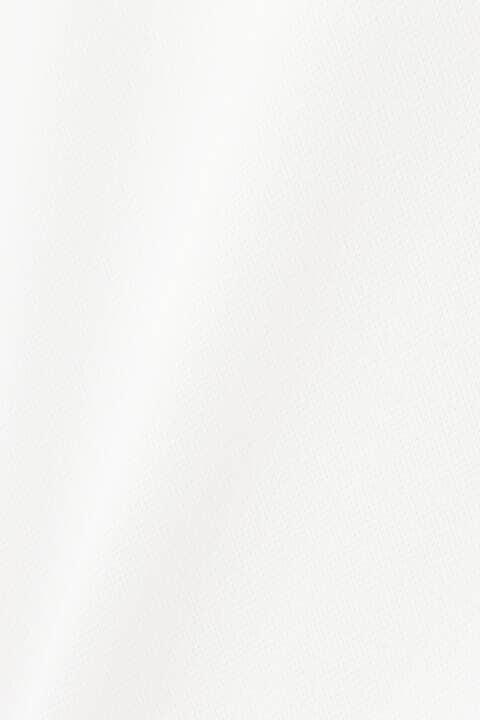 バックプリーツ 半袖 ハイブリッド モックネック プルオーバー (WOMENS SPORT)