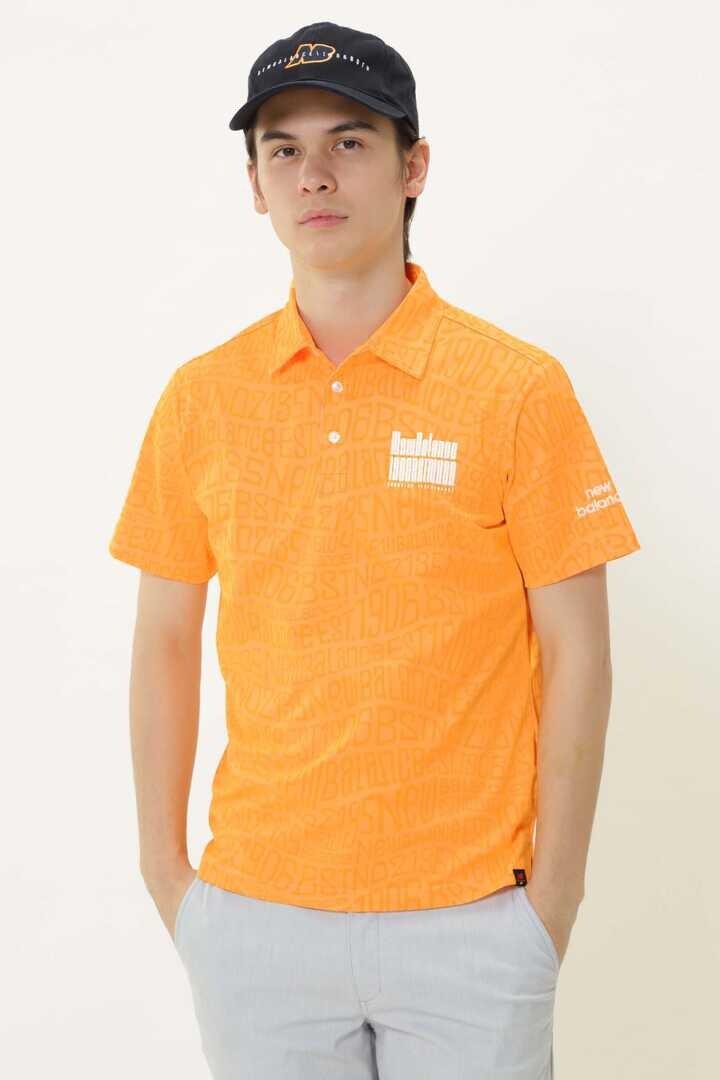 半袖 カラーシャツ (MENS METRO)