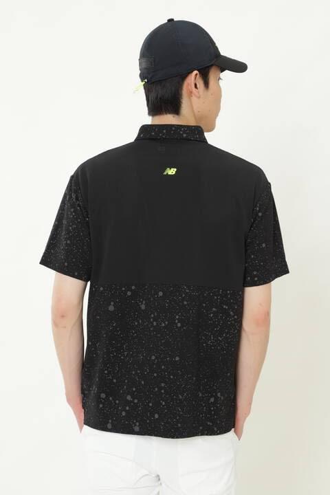 【直営店舗限定】COOLMAX 半袖 ボタンダウン カラーシャツ (MENS)