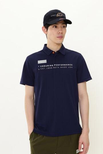【直営店舗限定】DRYMASTER 半袖 カラーシャツ (UNISEX)
