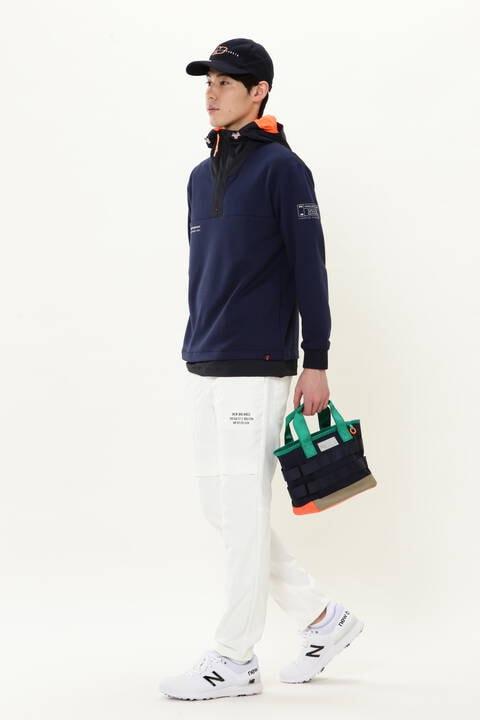【直営店舗限定】保温保冷 カートバッグ (UNISEX)