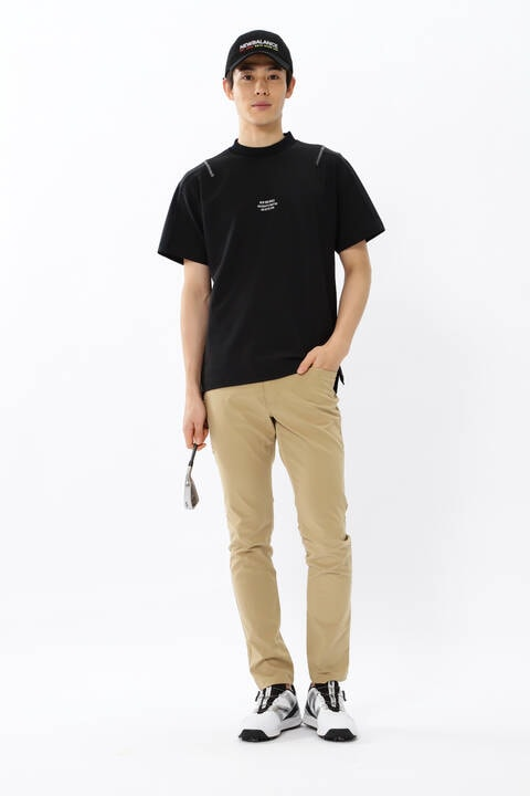 【直営店舗限定】5ポケット ロングパンツ (MENS)