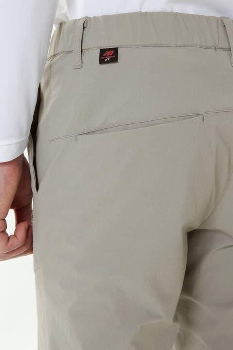 バイストレッチウェザー ジョガーロングパンツ (MENS SPORT)