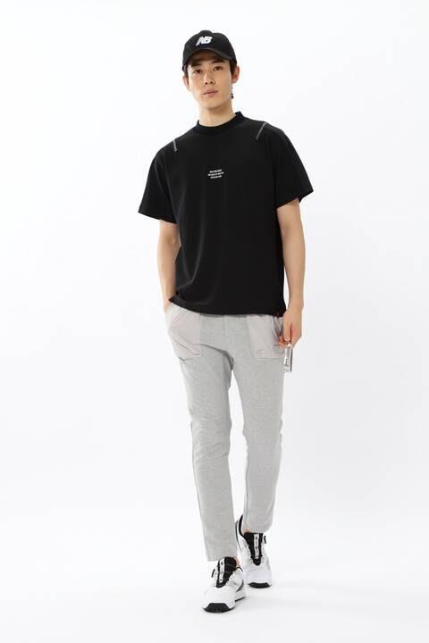 【直営店舗限定】ハイブリッド ロングパンツ (MENS)