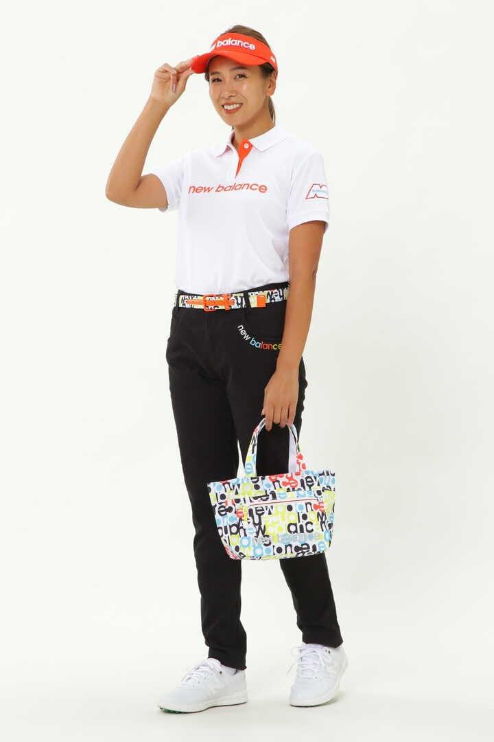 半袖 ポロシャツ (WOMENS SUNNY PAC)