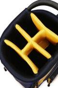 【別送品】ヘビーツイル 中綿 キャディーバッグ (UNISEX METRO)