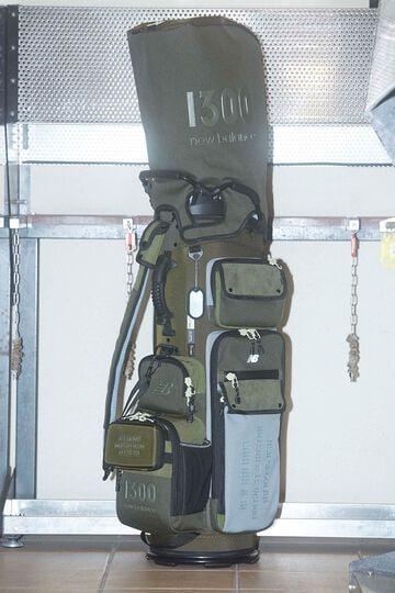 【直営店舗限定/M1300 INSPIRED PAC】キャディバッグ (UNISEX)