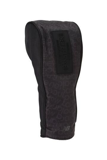 バスケットクロス×リップストップ ドライバー用 ヘッドカバー 460CC対応 (UNISEX SPORT)