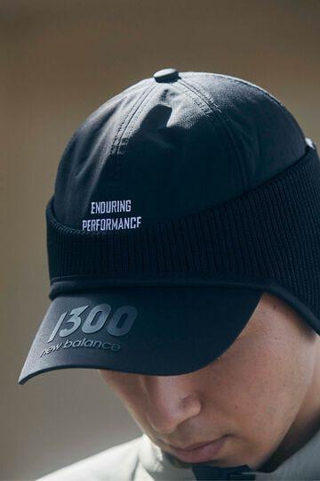 【直営店舗限定/M1300 INSPIRED PAC】3WAY ハイブリッド 6パネルキャップ (MENS)