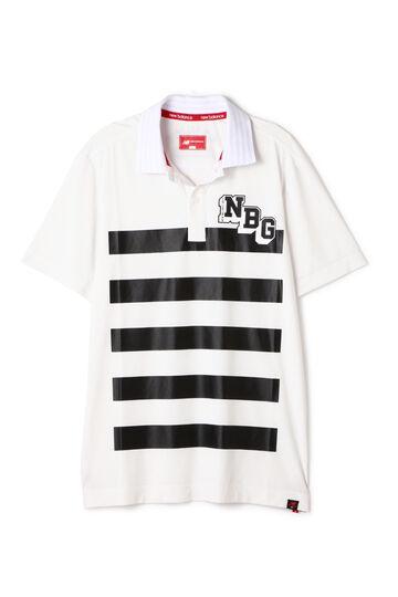 コンピューターメッシュ 半袖ポロシャツ (MENS METRO)