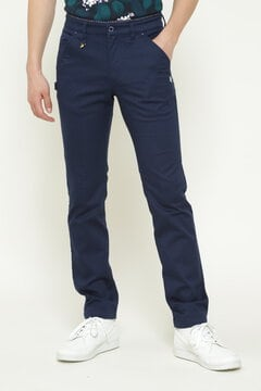 ルアンチン カルゼ TEXBRID 5ポケット パンツ