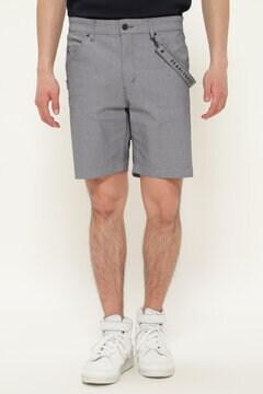 ドビー EXストレッチ 5ポケット ショートパンツ