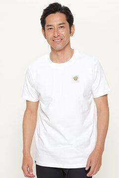 吊り天竺 半袖 Tシャツ <PG SMILE AGAIN>