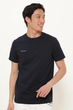 プレーティング天竺 半袖 Tシャツ <ESSENTIAL>