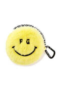 ぬいぐるみ ボールポーチ <PG SMILE AGAIN> (UNISEX)