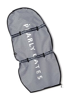 定番 トラベル カバー <ボーダー柄> (UNISEX)