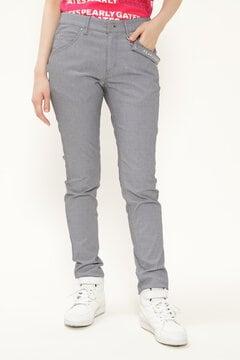 ドビーEX ストレッチ 5ポケット パンツ