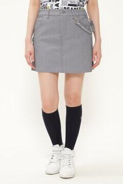 ドビー EXストレッチ 5ポケット スカート