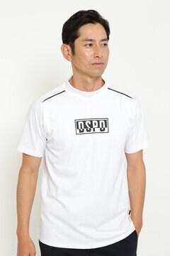 モックネックシャツ (MENS)