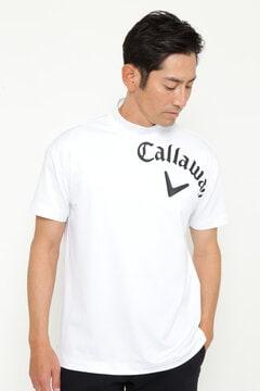 【石川プロ着用】【オンラインストア限定】モックネックシャツ (MENS)