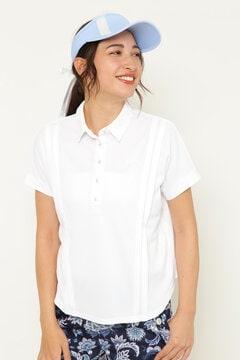 半袖シャツ (WOMENS)