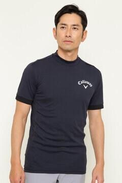 【石川プロ着用】CALLAWAY RED LABEL ツアー プロ エディション モックネックシャツ(MENS)