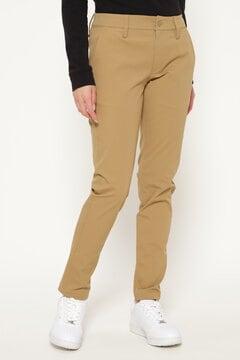 ストレッチ ツイル パンツ