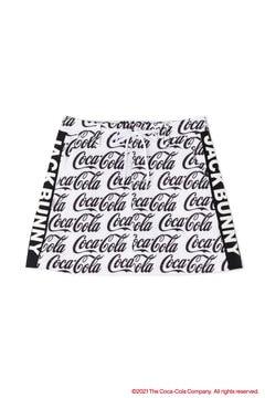【Coca-Cola】ASKIN ショートパンツ