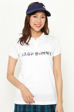 セオアルファー UV 半袖 ポロシャツ